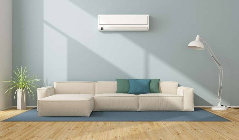 Những yếu tố ảnh hưởng đến công suất làm lạnh của điều hòa không khí
