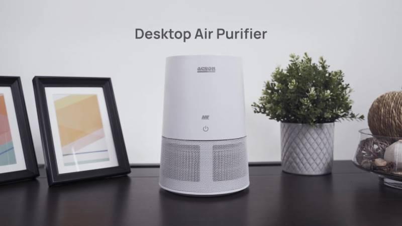 Sự khác biệt giữa máy lọc không khí và điều hòa không khí