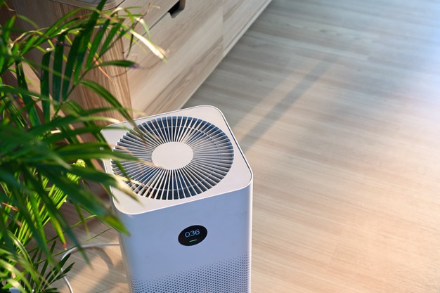 Kinh nghiệm chọn mua và lưu ý sử dụng máy lọc không khí