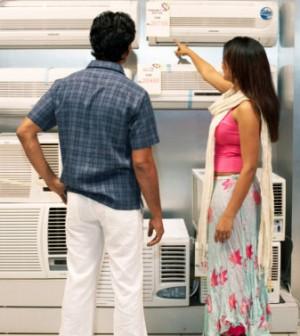 Kinh nghiệm chọn mua và lắp ráp máy lạnh