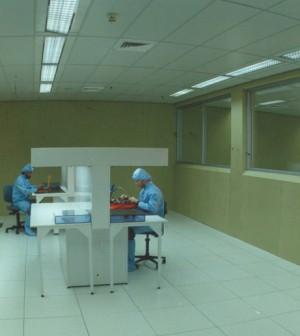 Tiêu chuẩn thiết kế hệ thống điều hòa cho phòng sạch