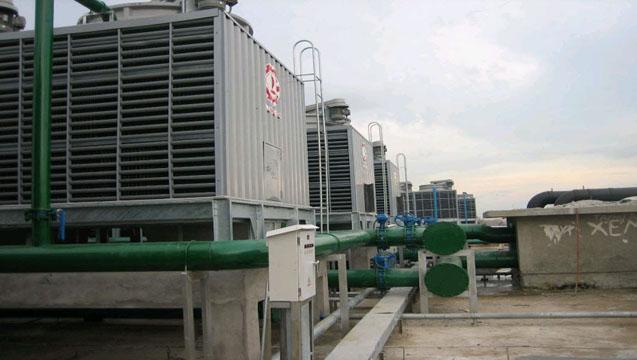Dịch vụ bảo trì các hệ thống điều hòa thông gió