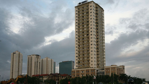 Vimeco Tower