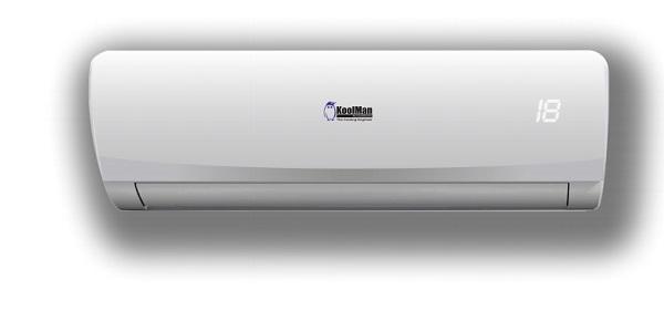 Loại GAS R410A - 1.5 HP